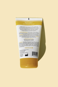 Rejuvaskin skin recovery cream tube back