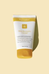Rejuvasil Skin recovery cream tubefront